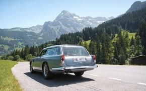 Picture Universal, Aston Martin DB5, Vantage Shooting Brake