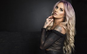 Picture USA, Metalcore, Groove metal, Heidi Shepherd, Butcher Babies