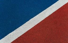 Picture Asphalt, Texture, Stadium