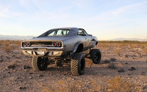 Picture Dodge, Charger, Dodge Charger, Custom, Vehicle, Modified