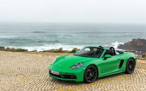 Picture 2020, Porsche 718 Boxster GTS, Porshe GTS, Porsche boxter