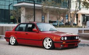 Picture BMW, E30, 3-Series, AGO