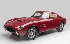 Picture Corvette, 1960, Spokes, Chevrolet Corvette, Classic car, Sports car, Chevrolet Corvette Scaglietti
