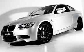 Picture Coupe, Bmw, E92, Vehicle