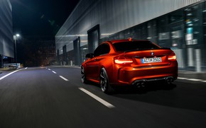 Picture BMW, Competition, AC Schnitzer, 2019, BMW M2