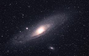 Picture the universe, stars, galaxy