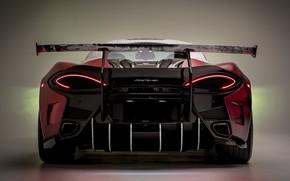 Picture McLaren, rear view, Vorsteiner, 2018, Marlboro, 570S