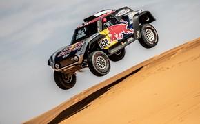 Picture Sand, Auto, Mini, Machine, Car, 308, Rally, Dakar, Dakar, Dunes, Rally, Dune, Buggy, Buggy, X-Raid …
