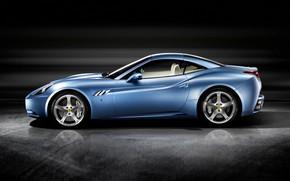 Picture Ferrari, Roadster, California, Worldwide, 2008–2012