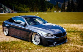 Picture BMW, Stance, F82, m4