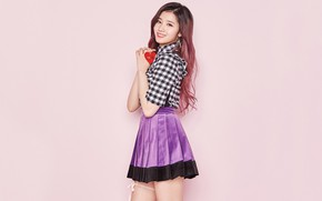 Picture Girl, Music, Kpop, Twice, You