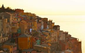 Picture home, Italy, Manarola
