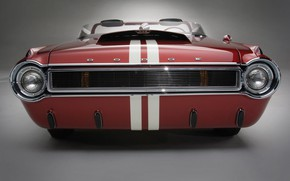 Picture Roadster, Dodge, Car, Front