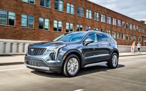 Picture Cadillac, 2018, Cadillac XT4 Premium Luxury, Premium Luxury, XT4 Premium Luxury, Cadillac XT4