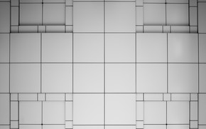 Picture line, grey, background, texture, black and white, Abstraction