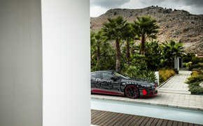 Picture Audi, coupe, plants, 2020, RS e-Tron GT Prototype