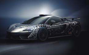 Picture McLaren, supercar, 2020, 620R