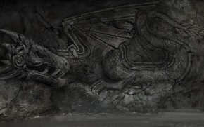 Picture game of thrones, game of Thrones, Kieran Belshaw, More Dragonstone, dragonstone map room