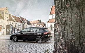 Picture Germany, Volkswagen, Golf, ABBOT, 2020