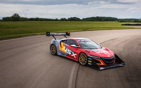 Picture Road, Drives, Acura, Acura NSX, Pikes Peak International Hill Climb