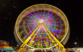 Picture Canada, Toronto, Canadian National Exhibition