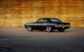 Picture Chevrolet, Muscle, Camaro