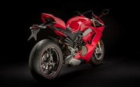 Picture Wheel, Ducati, 2018, Panigale, Sportbike, V4 S, Ducati Panigale V4 S