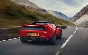 Picture car, machine, Lotus, Lotus, sports car, sportcar, Alice, Elise, Lotus Elise 220