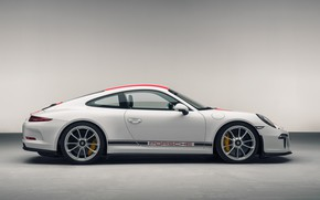 Wallpaper 911, 991, porsch, 911R
