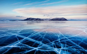 Picture cold, sea, ice