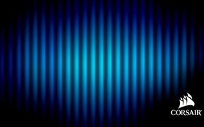 Picture Blue, Hi-Tech, Corsair, Technology