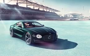 Picture Bentley, Dubai, Forza Motorsport, Forza Motorsport 7, Mikhail Sharov, Transport & Vehicles, by Mikhail Sharov, ...