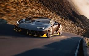 Picture Auto, Lamborghini, Machine, Car, Art, Render, Design, Lamborghini Centenary, Transport & Vehicles, by Greg Peruski, …