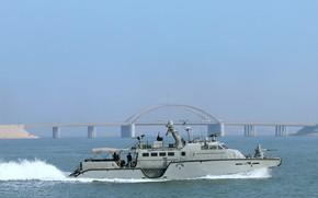 Picture boat, patrol, тип Mark Vl