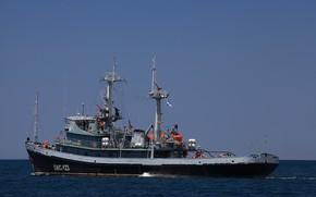 Picture the ship, спасательное, ПЖС-123, пожарное