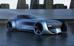 Picture Roadster, concept cars, Donkervoort