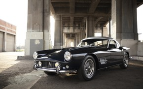 Picture Ferrari, California, Spider, 1959, 250, Scaglietti, LWB, Pinnacle