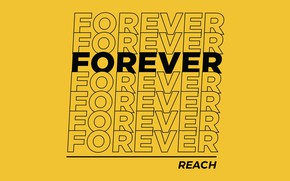 Picture Music, Reach, Forever, Cover, Monstercat