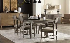 Picture design, room, interior, dining room
