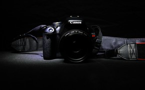 Picture Canon, Camera, Photography