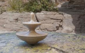 Picture the top, AlexStormND, каменный фонтан