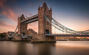 Picture London, UK, Tower Bridge London