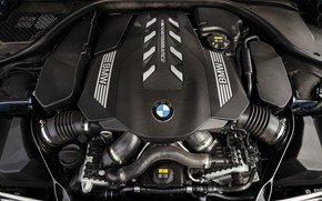 Picture coupe, BMW, top, cover, motor, 2018, 8-Series, 2019, M850i xDrive, Eight, G15