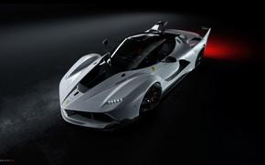 Picture Auto, White, Machine, Ferrari, Rendering, Vehicles, Transport, Transport & Vehicles, by Praveen V. S, Praveen …