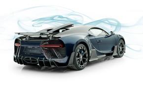 Picture Bugatti, supercar, Mansory, hypercar, Chiron, 2019, Centuria