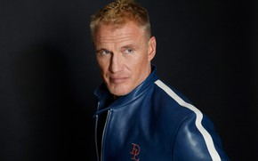 Picture look, pose, actor, Director, writer, Dolph Lundgren, Dolph Lundgren