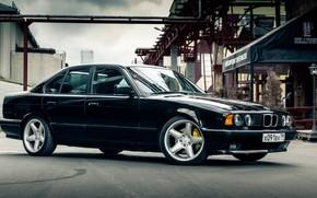 Picture BMW, E34, ac schnitzer, 525