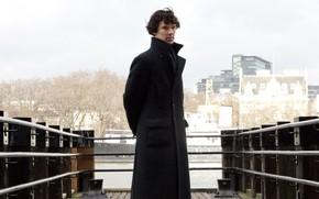 Picture bridge, Sherlock Holmes, Benedict Cumberbatch, Benedict Cumberbatch, Sherlock, Sherlock BBC, Sherlock Holmes, Sherlock (TV series)