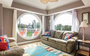 Picture room, interior, living room, Fenwick Island Vacation