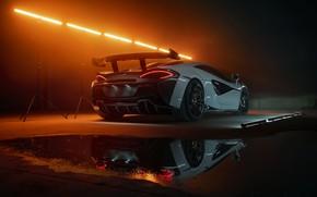 Picture McLaren, sports car, Novitec, 2020, 620R